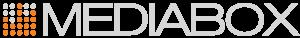 Mediabox – Radio & Video Instore, soluzioni multimediali Logo